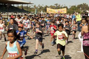 Derby 5k Run