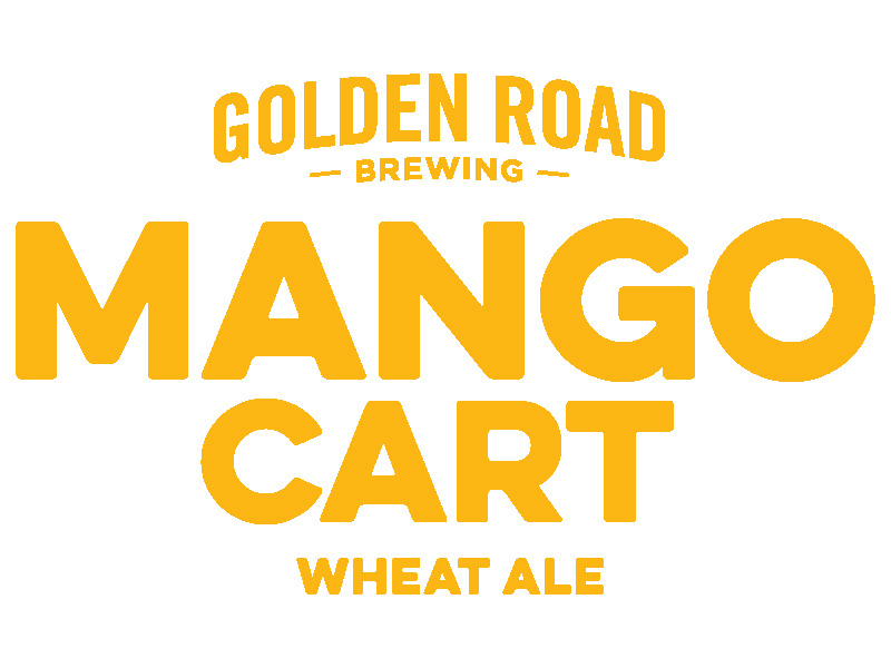Mango Cart Logo Derby Day 5k