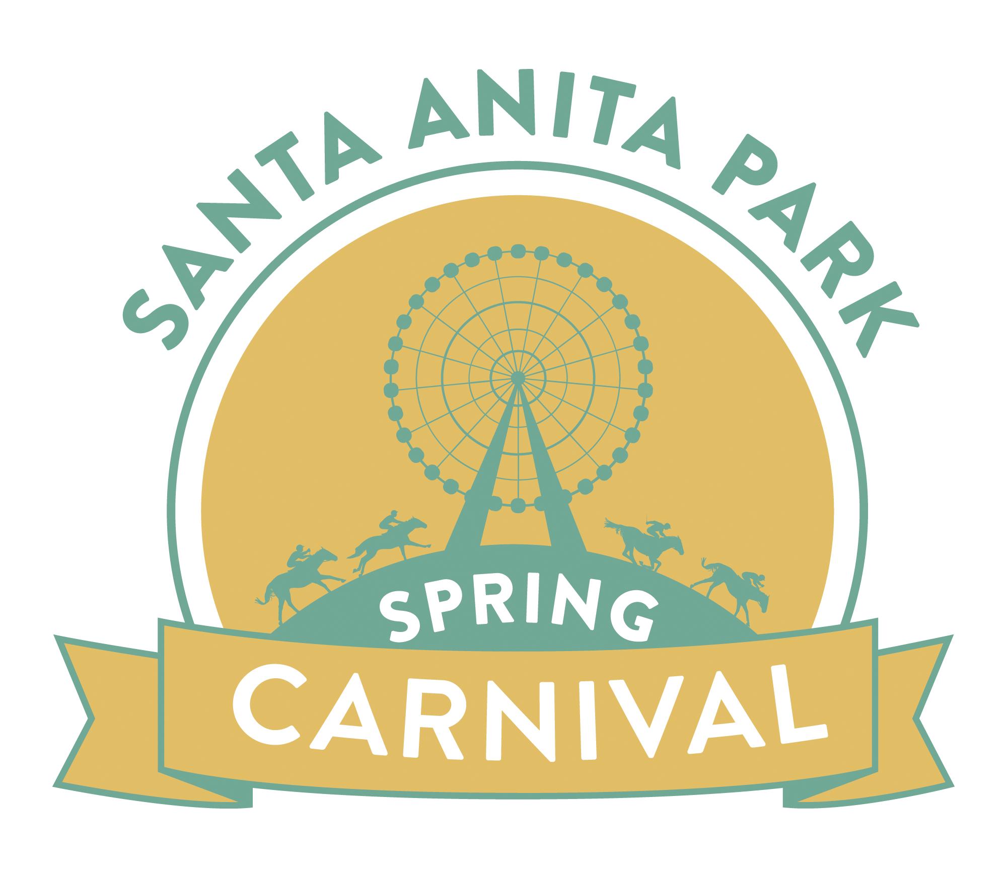 Spring Carnival Derby Day 5k